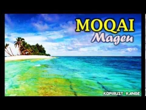 Moqai - Mageu