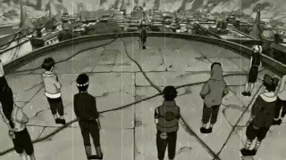 Naruto~ KyLewin's Time and Again