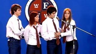 Rebelde Way, Erreway - Capítulo 139 y Final Completo