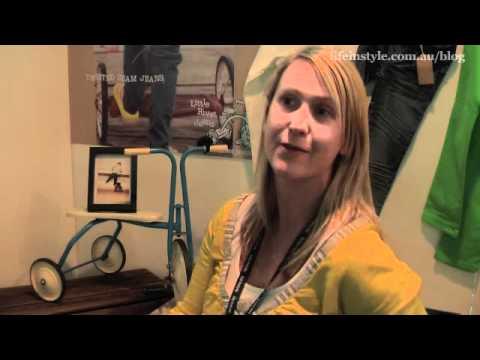 Rebecca - Little Rivet Jeans