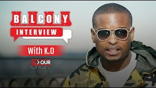 #BalconyInterview: K.O's New Leaf, Cashtime Life x Skhanda Republic