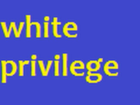 Dr Frances Welsing- Ask Your white Friends This