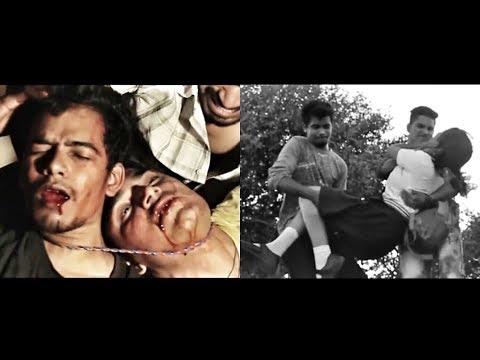 Xxx Mp4 RAPE REVENGE Emotional Story By Vishal Ahire Mr Mangesh MW Dev Tambe 3gp Sex