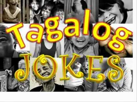 BEST TAGALOG JOKES