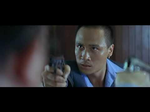 1998最早也最經典香港动作電影─槍火-粤 [全] 吴镇宇 任达华 张耀扬 黄秋生