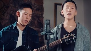Justin Bieber - Love Yourself (Jrodtwins Cover)