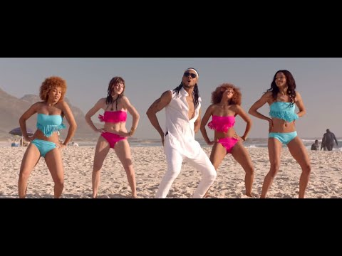 Flavour - Sexy Rosey ft. P-Square