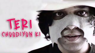 BCS Ragasur - Teri Choodiyon Ki (Official Music Video) | Addiction Alert | Teri Chu diyon ki
