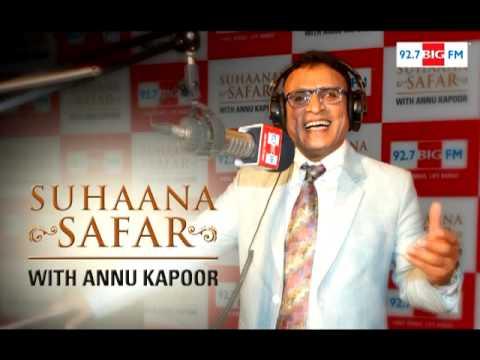Xxx Mp4 Suhaana Safar With Annu Kapoor Show 31 Kishore Kumar Full Show 3gp Sex
