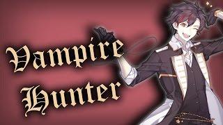 ASMR Vampire Hunter Roleplay