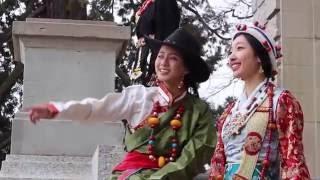 New tibetan song 2016 Choekhasum Bhumo by Bhula.