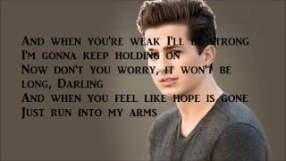 One Call Away   Charlie Puth Lyrics