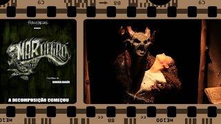 MAR NEGRO (2013) - Brazilian Official Trailer 1