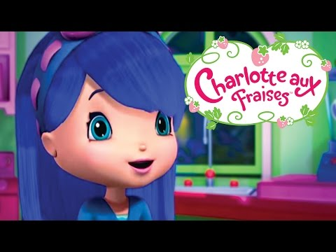 Charlotte aux Fraises ★🍓 Mieux avec vous 🍓 ★ Aventures à Fraisi Paradis