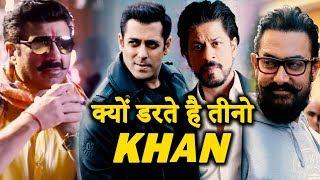 आखिर क्यों डरता है पूरा Bollywood Sunny Deol से | तीनो खान भी लगे कांपने | Shahrukh, Salman, Aamir