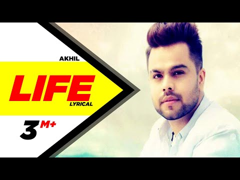 Xxx Mp4 Life Lyrical Video Akhil Ft Adah Sharma Preet Hundal Latest Punjabi Song 2018 3gp Sex
