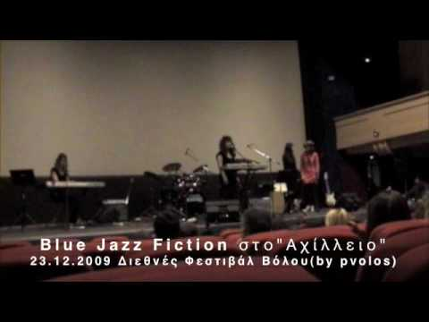 Blue Jazz Fiction-santa baby.m4v
