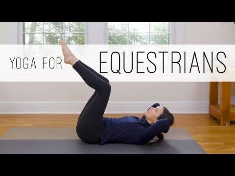 Xxx Mp4 Yoga For Equestrians Yoga With Adriene 3gp Sex