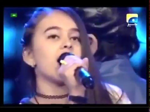 Asia's Singing Superstar Yasmina Alidodova Hindi Song