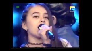 Asia's Singing Superstar Yasmina Alidodova Hindi Song