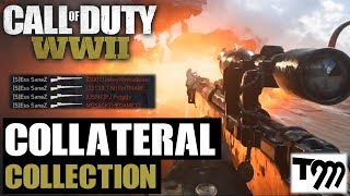 Call of Duty WW2 - COLLATERAL KILLS OF THE WEEK