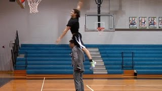 Grayson Allen: The Hooper with Hops