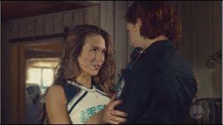 Wynonna Earp | Season 2 Episode 3 | All Wayhaught Scenes