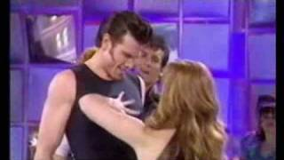 Lara Fabian - Vivemente Dimanche 1999 - You're The One That I Want