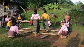 rangkuk alu dance
