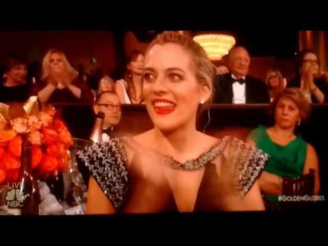 Golden globe awards 2017 Meryl Streep speech