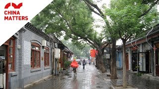 Living and doing business in Beijing