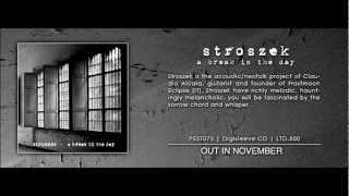 Stroszek - Autumnal Moon