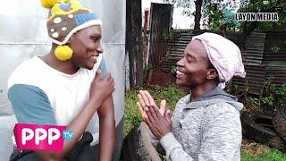 KEN MERCY and CHONGIN Kalenjin Comedy Compilation