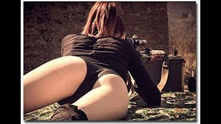 Best Hollywood Action Movies King Of Royal Sniper Full HD