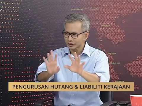 100 Hari Malaysia Baharu: Pengurusan hutang & liabiliti kerajaan