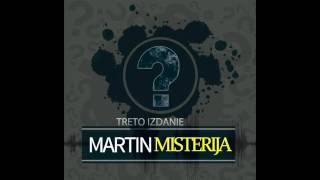 Misterija Martin - Damki (Treto Izdanie)