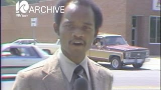 WAVY Archive: 1980 Mathews County Police Shooting - Johnson
