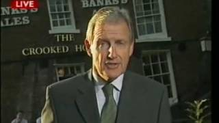 Central News - 23rd Sept 2002 - Dudley Earthquake - HQ