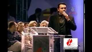 Pr Marco Feliciano - Revelando a Glória de Deus. (Completo em alta qualidade 480p)