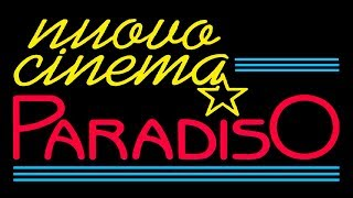 Ennio Morricone ● Cinema Paradiso (Full Album) ● [HQ Audio]