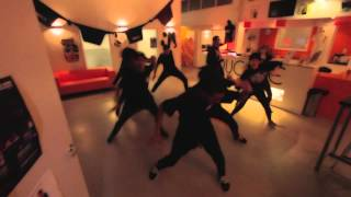 @KenzoAlvares   'You Ow Me' Choreography   @Ginuwine @Nas   @TheKultureKids