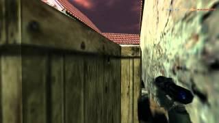 MMS - 3x Awp wallbang headshots