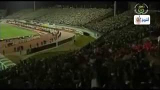 Algérie  3 - 1 Egypt الجزائر  مصر كأس العالم