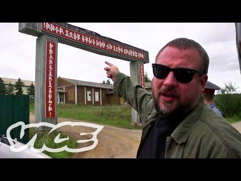 北朝鮮 労働キャンプ 3/7 - North Korean Labor Camps Part 3