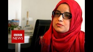 The Muslims who fast for 22 hours a day - BBC News