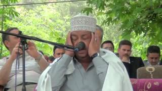 *FULL* Qari Abdurrahman Sadien - Surah Waqiya, Shams, Tariq and Ikhlaas - (2013)