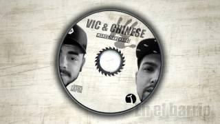 Vic y Chinese - Manos manchadas ( full album)