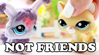LPS - NOT FRIENDS ANYMORE!
