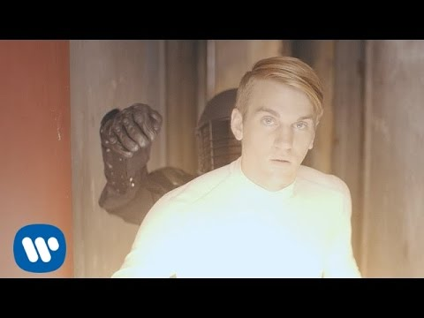 Vinyl Theatre Gold OFFICIAL VIDEO