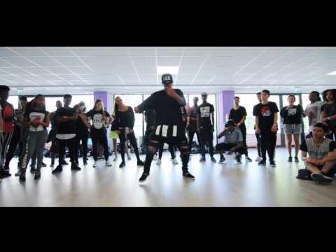AFTERMOVIE - I'M A DANCER COOLCAT WORKSHOPS 2015
